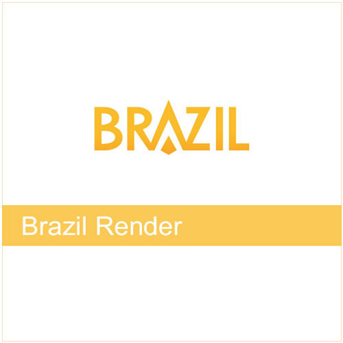mcneel brazil render