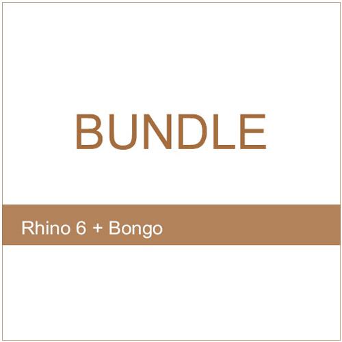 Bundle - Rhino 6 Bongo 1