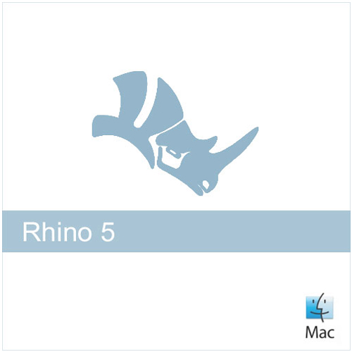 rhinoceros per mac