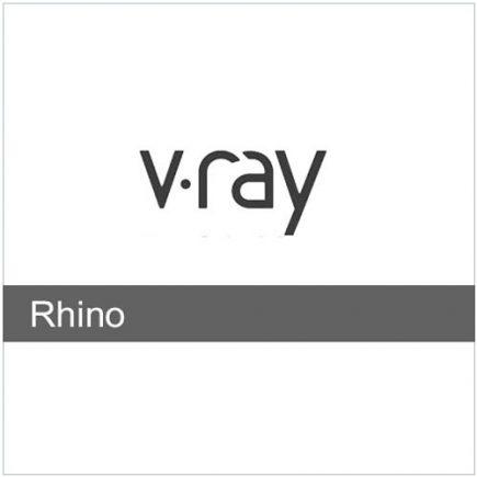 v-ray per rhino