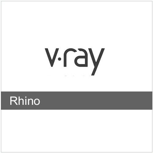 V-Ray per Rhino 6