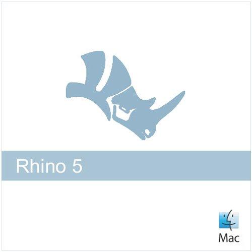rhinoceros per mac