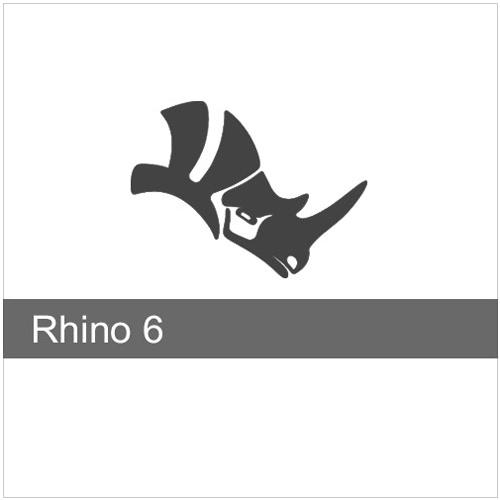 Rhinoceros 6 Aggiornamento