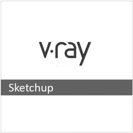 v-ray per sketchup