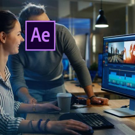 Corso Adobe After Effects 17