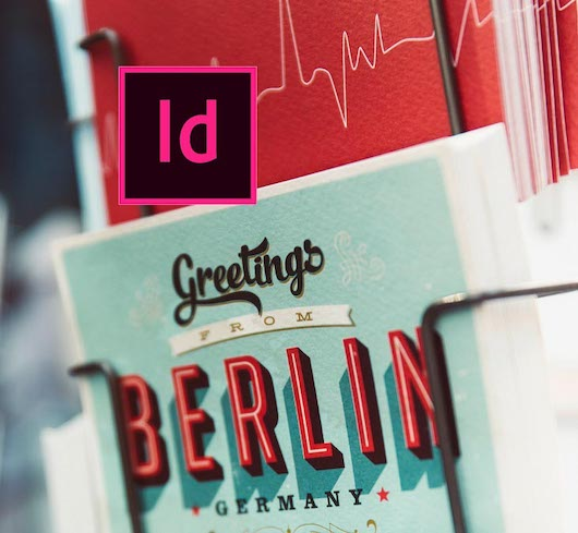 Corso Realizzare una brochure con InDesign 1