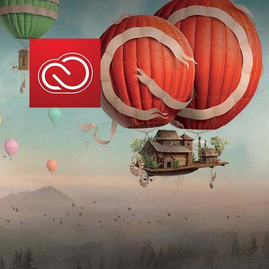 Corso Adobe Creative Cloud 1
