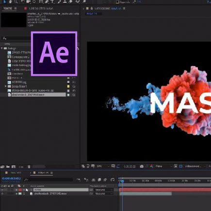 Corso Adobe After Effects Intermedio 5