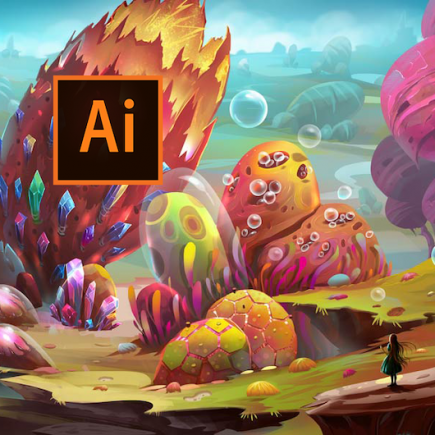 Corso Adobe Illustrator 18