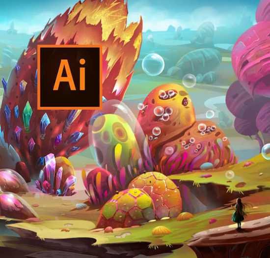 Corso Adobe Illustrator 1
