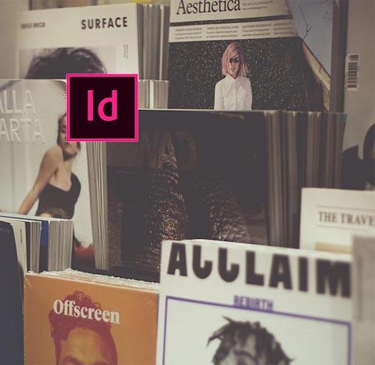 Corso Progettare un magazine con InDesign 1