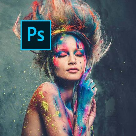 Corso Adobe Photoshop 12