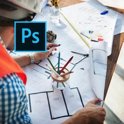 Corso di Adobe Photoshop Architettura sezione 3