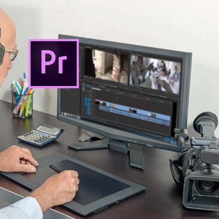 Corso Adobe Premiere 4