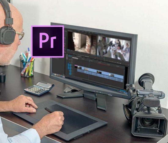 Corso Adobe Premiere 1