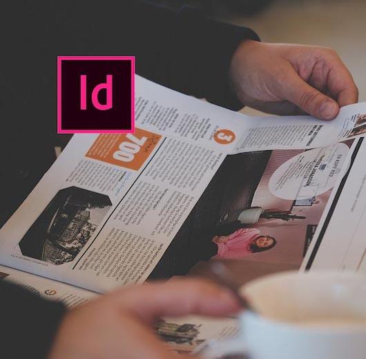 Corso di Progettazione avanzata con InDesign 1