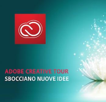Webinar di aggiornamento Adobe Creative Cloud 5