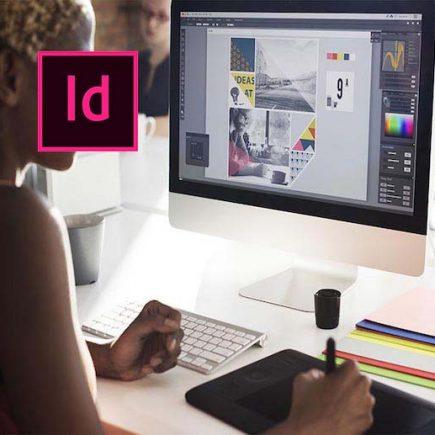 Corso Adobe InDesign 5