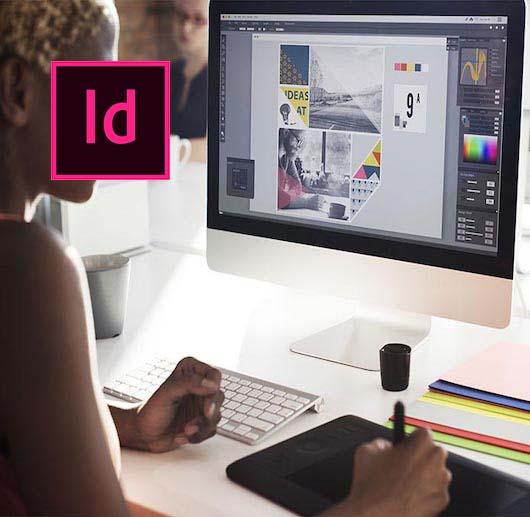 Corso Adobe InDesign 1