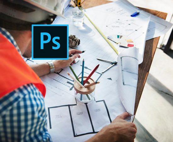 Corso di Adobe Photoshop Architettura sezione 1