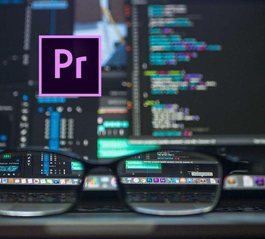 Corso Adobe Premiere Intermedio 1
